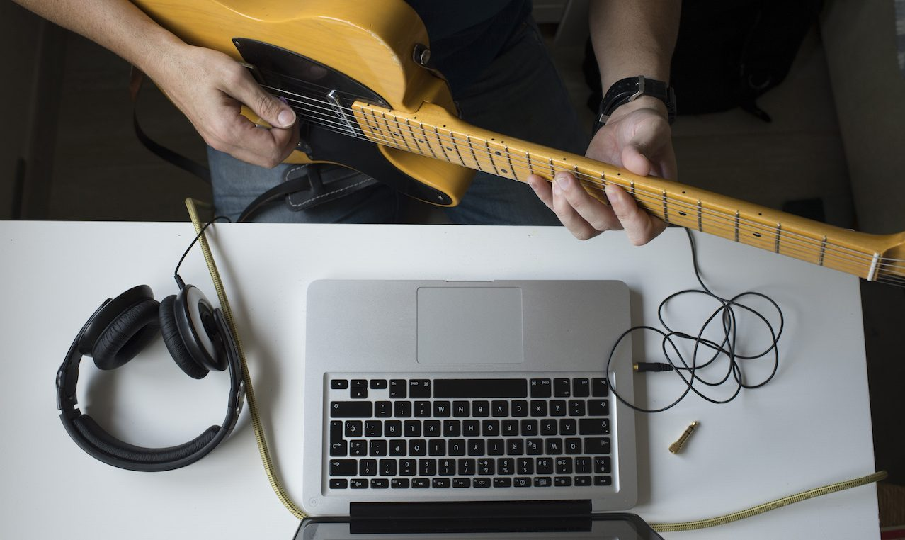 Gitarrero 4 Beginner